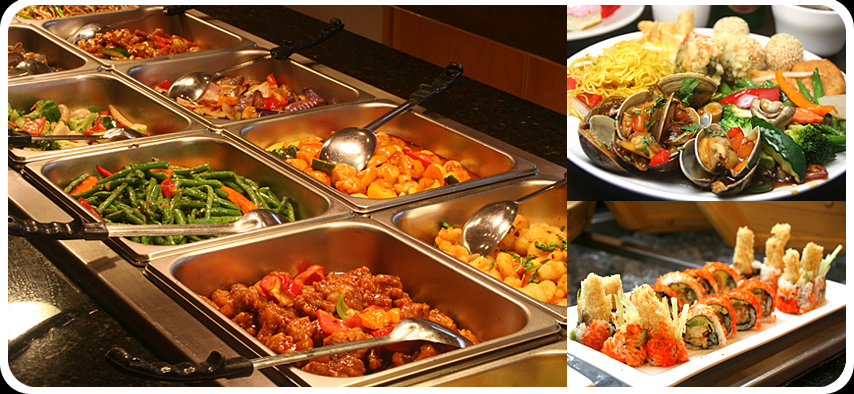 Gourmet Buffet Chinese Restaurant